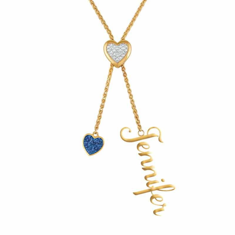 Personalized Bolo Necklace 2388 003 2 9