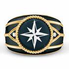 The Pathfinder Mens Diamond Ring 1231 001 7 3