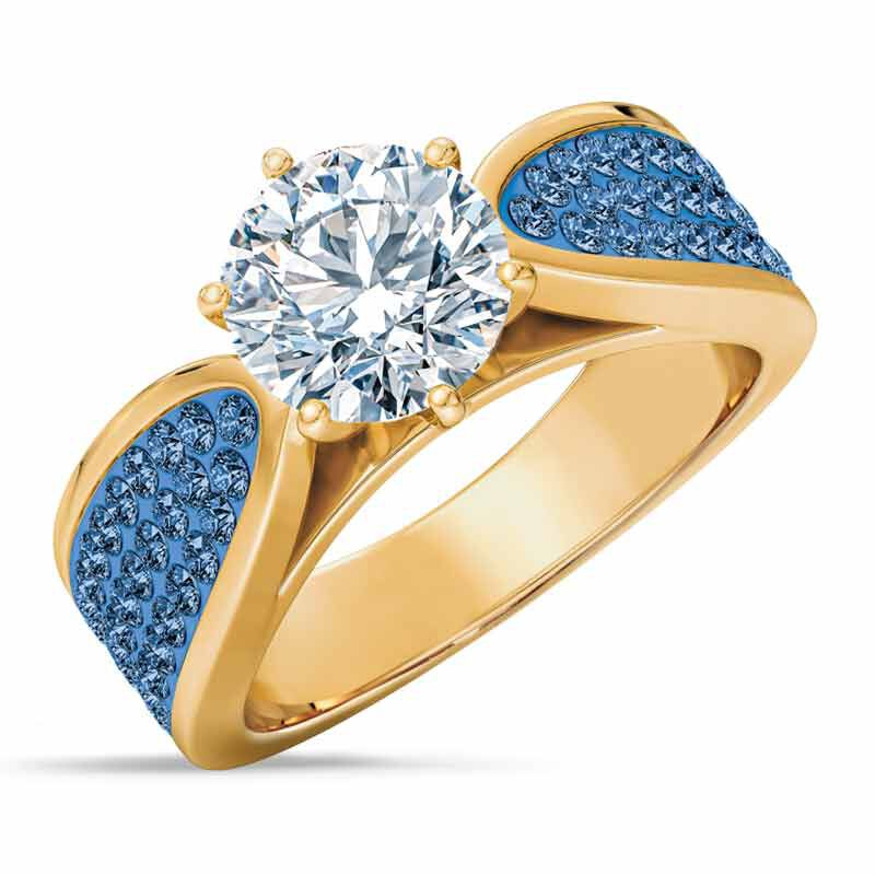 The Birthstone Fire Ring 2581 001 1 9