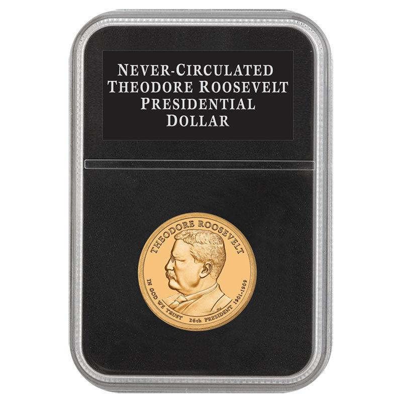 Mount Rushmore 75th Anniversary Commemorative Coin Collection 5127 001 5 4