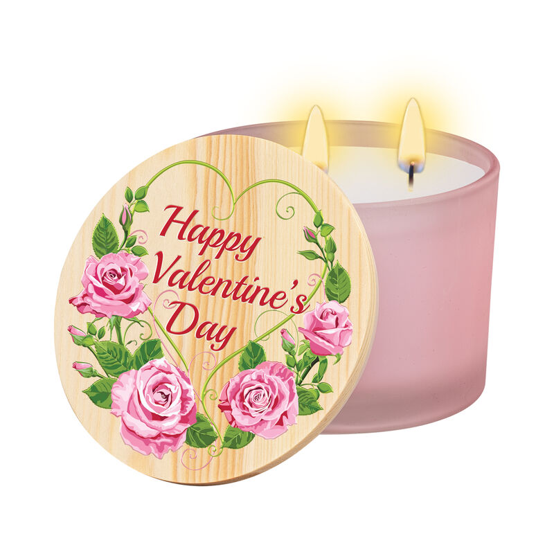 Seasonal Scented Monthly Candles 6803 0014 b february