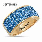 Personalized Birthstone Fire Ring 5806 002 1 10