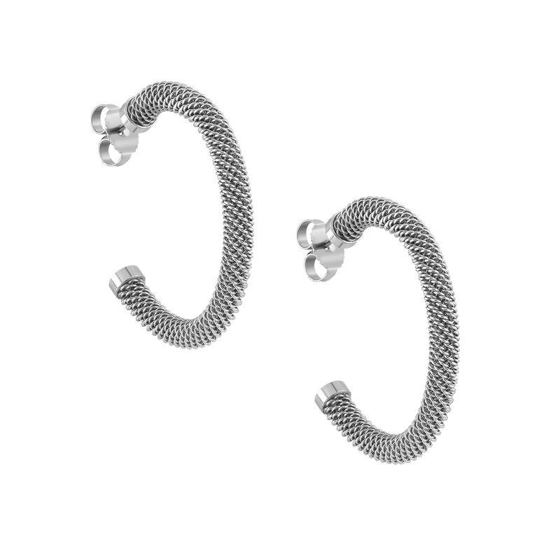 Sparkle Spirit Silver Jewelry Set 6733 0019 b earrings