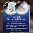 Complete 20th Century Kennedy Half Dollar Proofs 1889 001 2 2