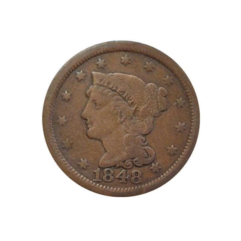 The Rare Cent Coin Collection 5218 0056 d coin