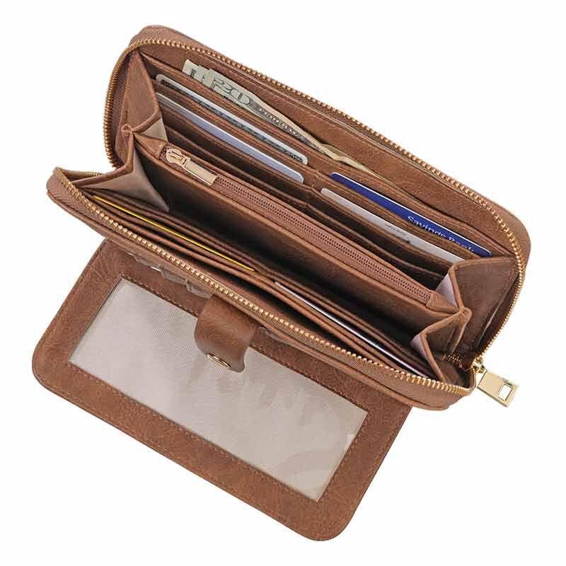 Everywhere Elegance Wallet 1116 005 8 2