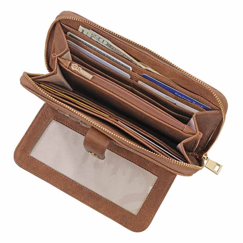 Everywhere Elegance Wallet 1116 014 0 2