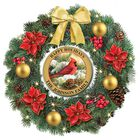 The Winter Jewels Lit Christmas Wreath 6013 001 0 1