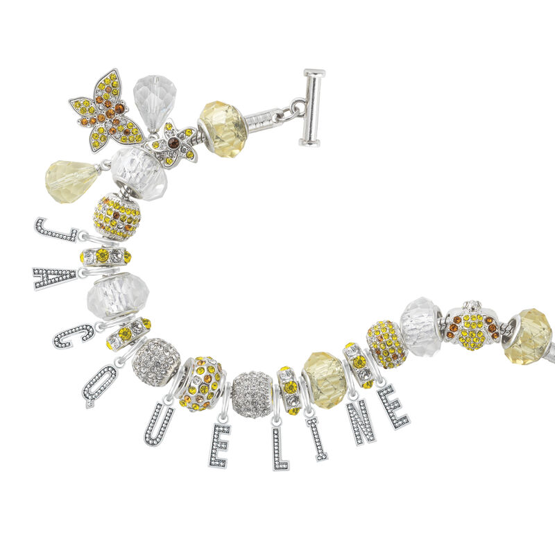 Your Shimmering Seasonal Bracelets 10352 0011 d june