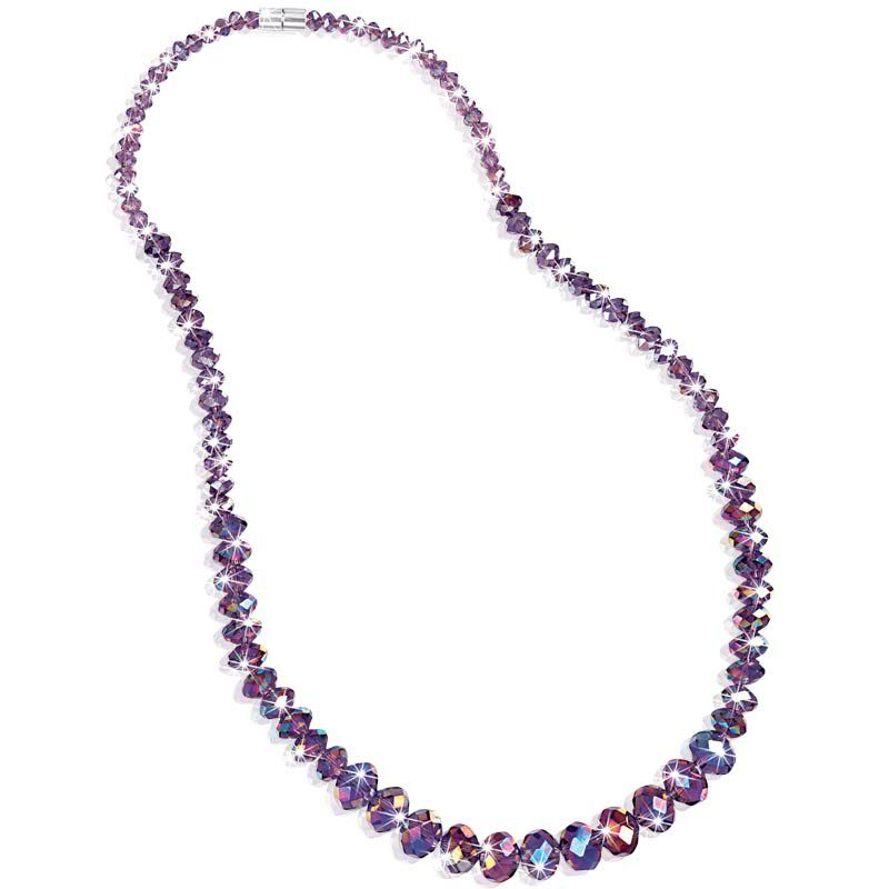 Mystic Glow Magnetic Clasp Necklace 5390 002 3 1