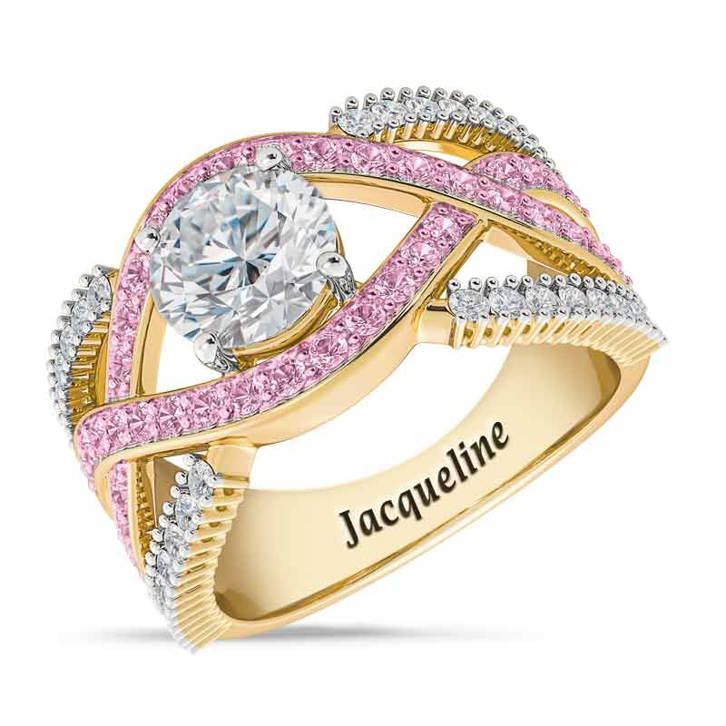 Birthstone Statement Ring 6243 001 2 6