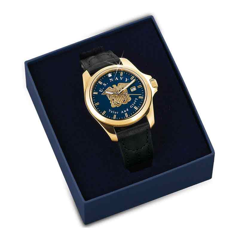 The US Navy Watch 1833 001 9 2