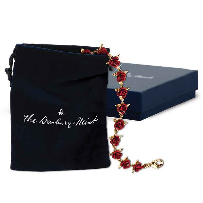 A Dozen Roses Valentine Bracelet 8355 016 0 2