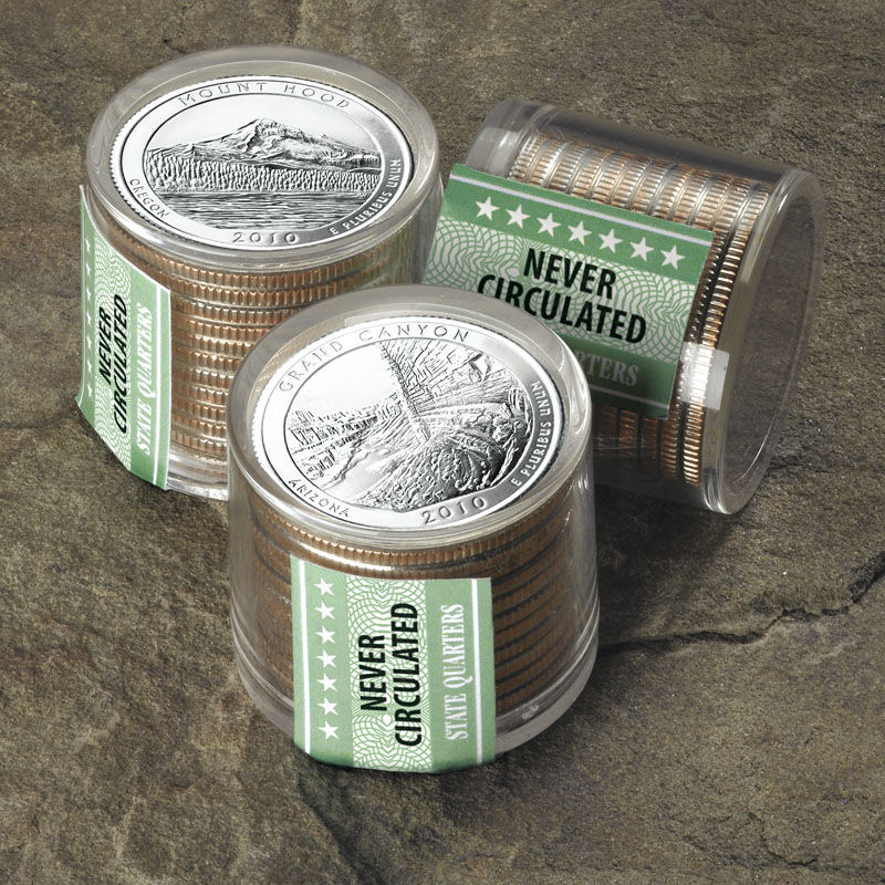 Land of the Free State Quarters 9447 018 4 1