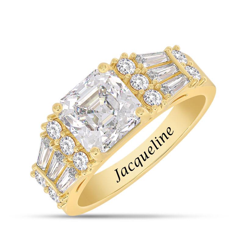 Birthstone Statement Ring 10142 0016 d april