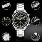 The US Army Chronograph Watch 5406 001 7 2