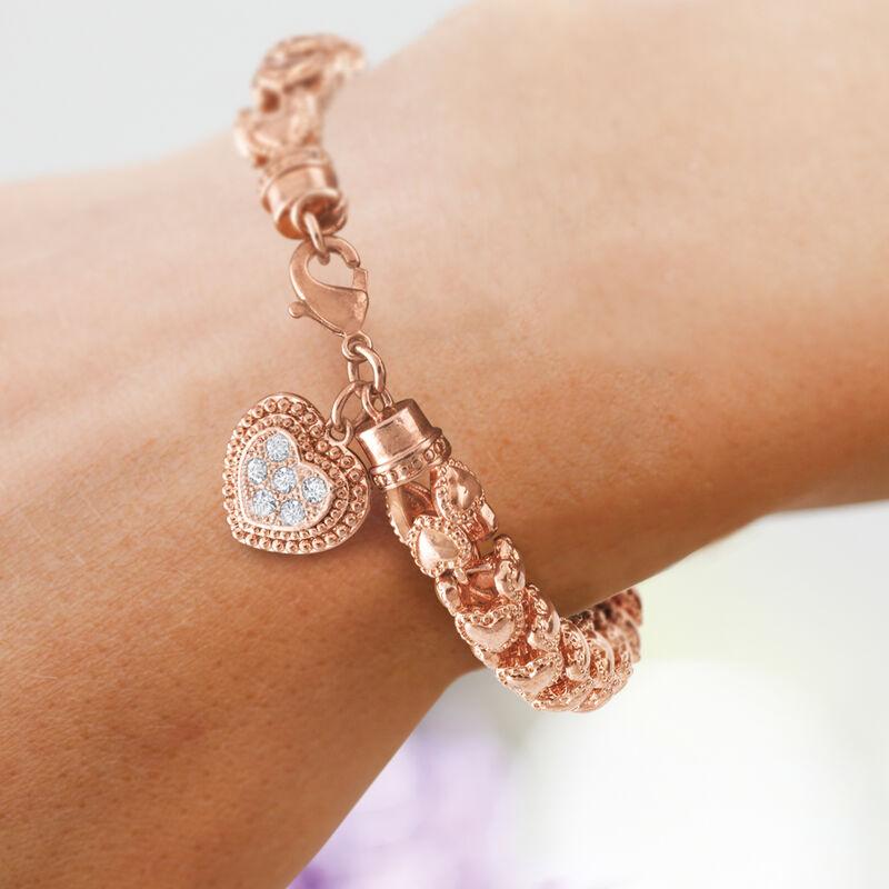 The Sweetheart Copper Bracelet 10326 0014 m model