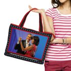 The Obama Couple Tote Set 1857 001 0 8