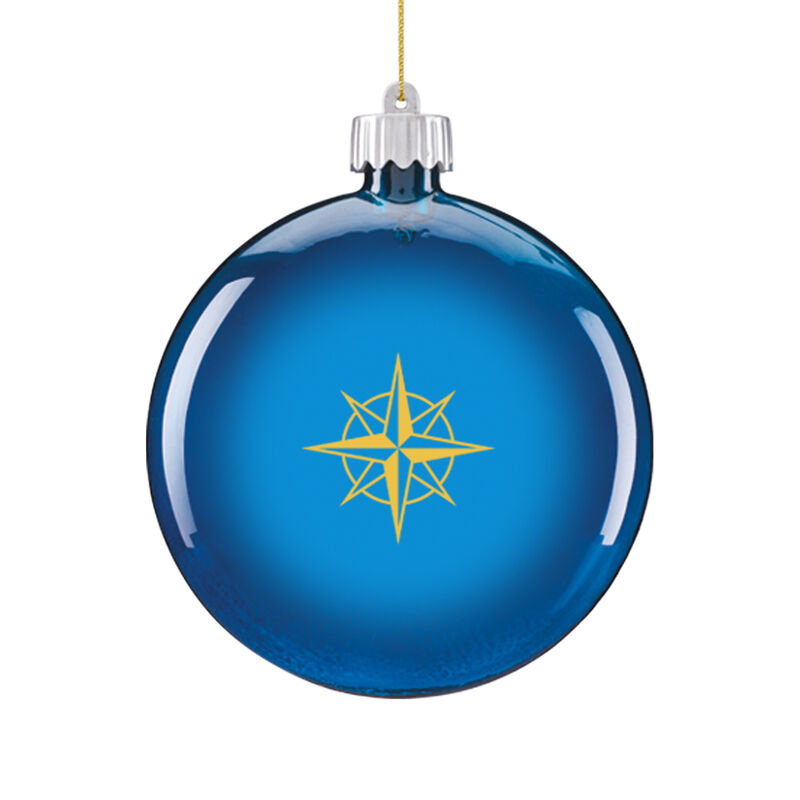 For My Son Illuminated Keepsake Ornament 6936 0014 c back