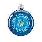 For My Son Illuminated Keepsake Ornament 6936 0014 b front