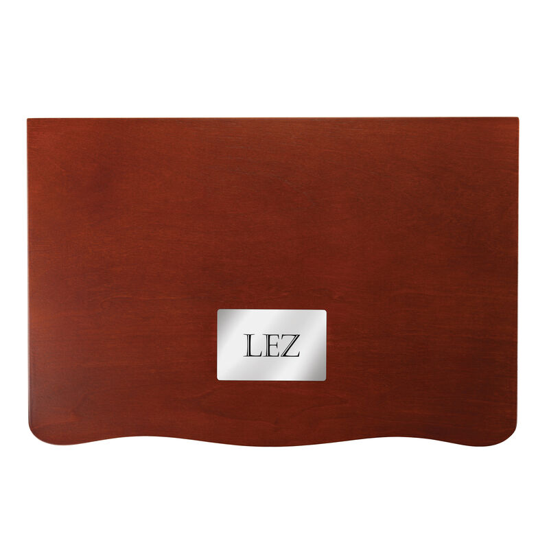 The Personalized Ultimate Jewelry Box 5665 0000 b initial