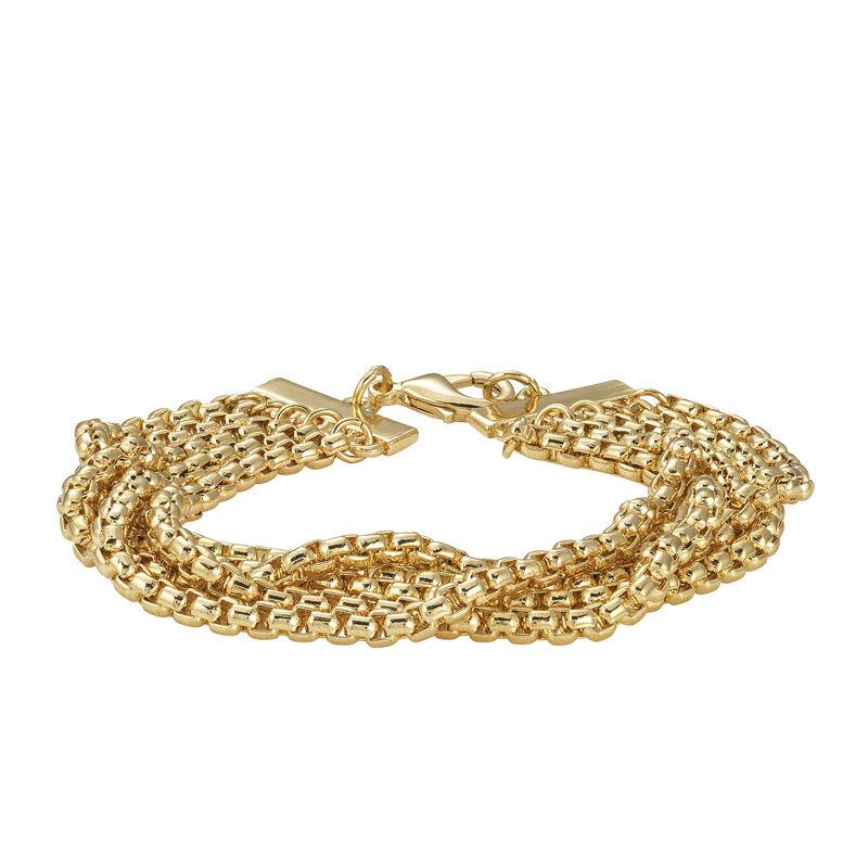 Golden Essentials Bracelets Collection 6175 0055 h bracelet8