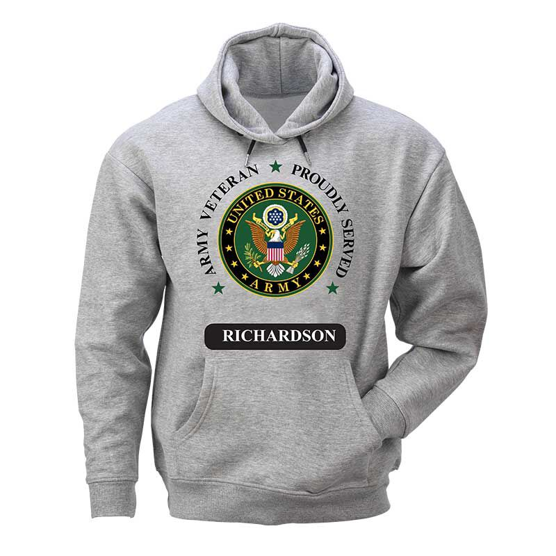 The Personalized US Army Mens Hoodie 6297 002 5 1