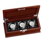 Silver Eagle 35th Anniversary Coin Set 10689 0015 a main