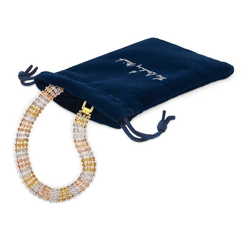 Shebas Secret Copper Bracelet 5525 001 3 3