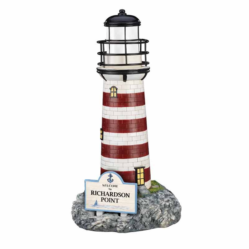 The Personalized Point Lighthouse 2220 001 8 4