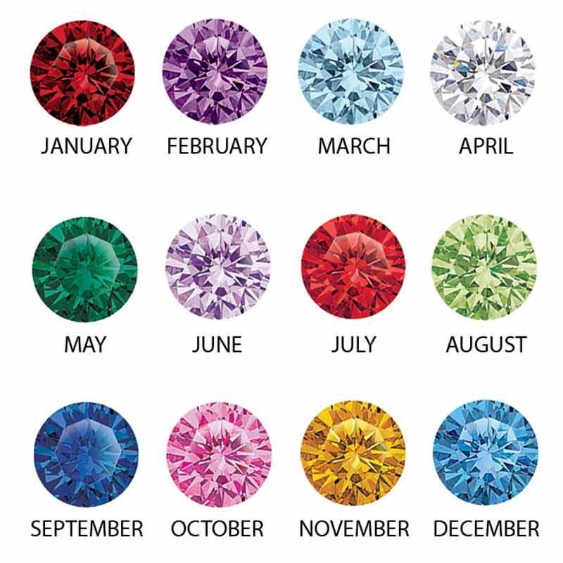 Birthstone Beauty Caged Pearl Earrings 6949 2585 b chart
