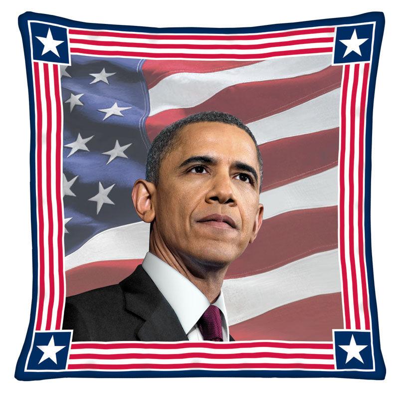 President Barack Obama Pillows 4176 001 8 1