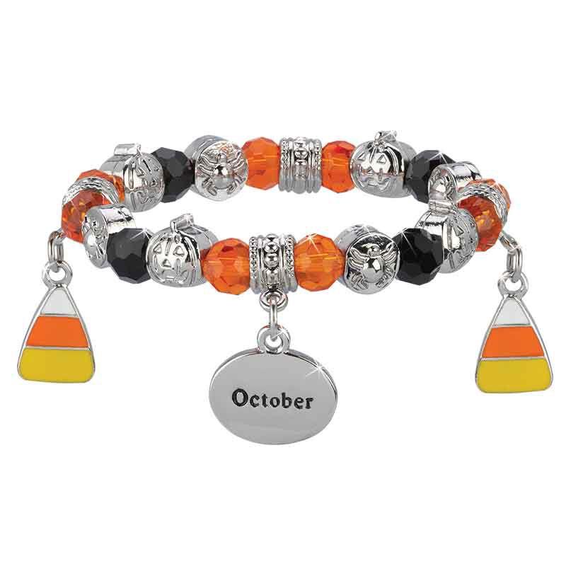 A Year of Celebration Beaded Stretch Bracelets Set 5743 001 9 6