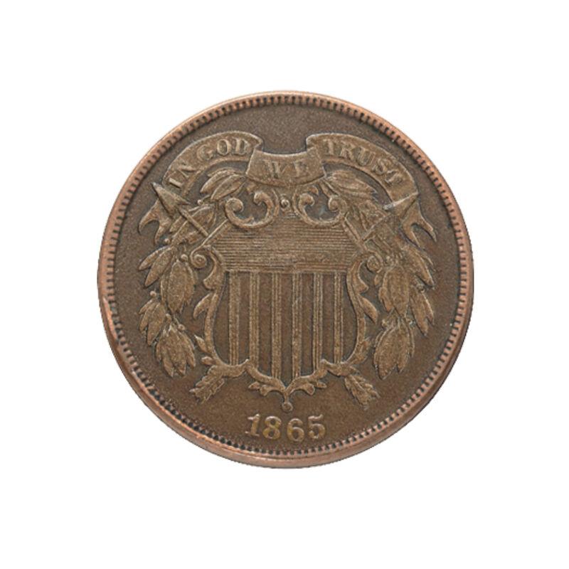 The Rare Cent Coin Collection 5218 0056 b coin