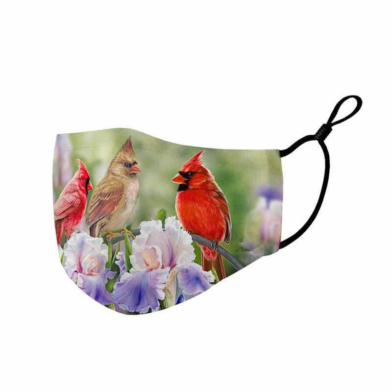 Songbirds Face Masks 6905 001 1 4