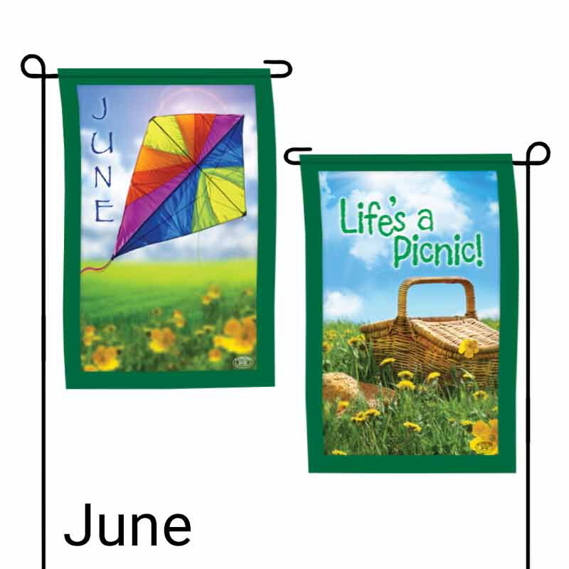 Seasonal Sensations Yard Flags 5731 001 3 6