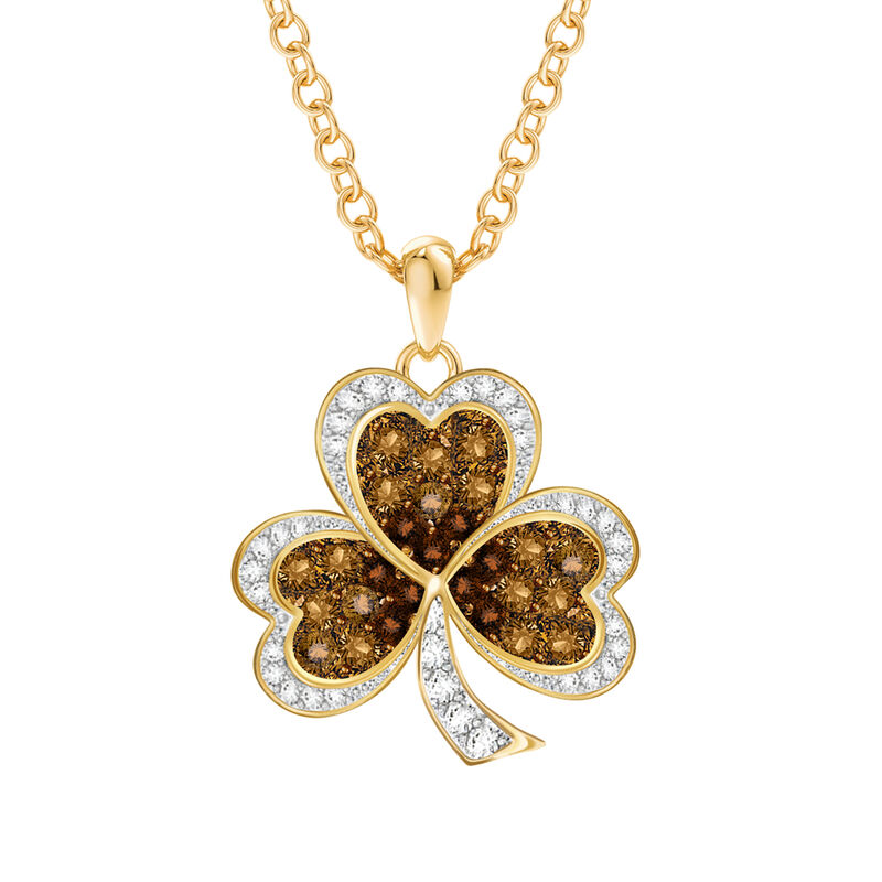 Sweeter than Chocolate Monthly Pendants 6074 0024 c march