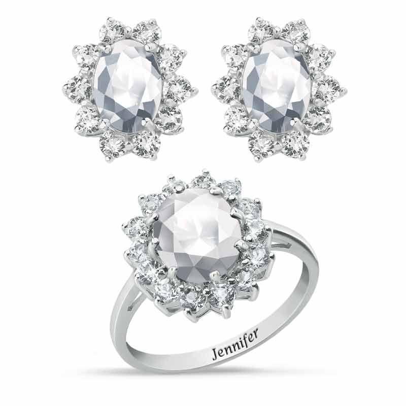 Birthstone Splendor Jewelry Set 2140 001 5 4