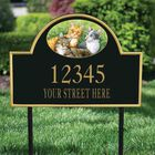 The Fabulous Felines Address Plaque 1088 001 1 2