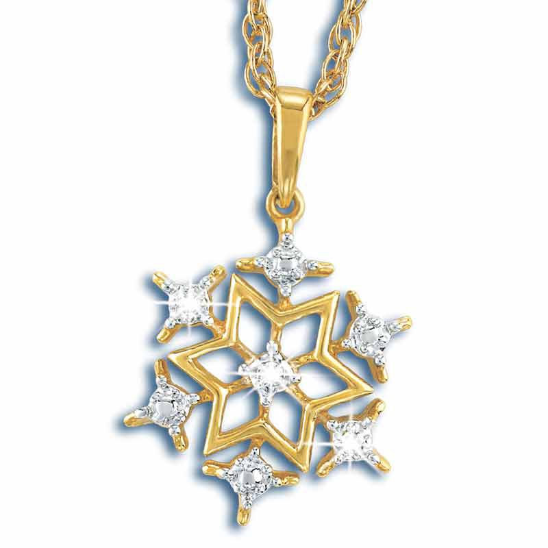 The Diamond Bearing Christmas Bear for Daughter 6080 001 8 2