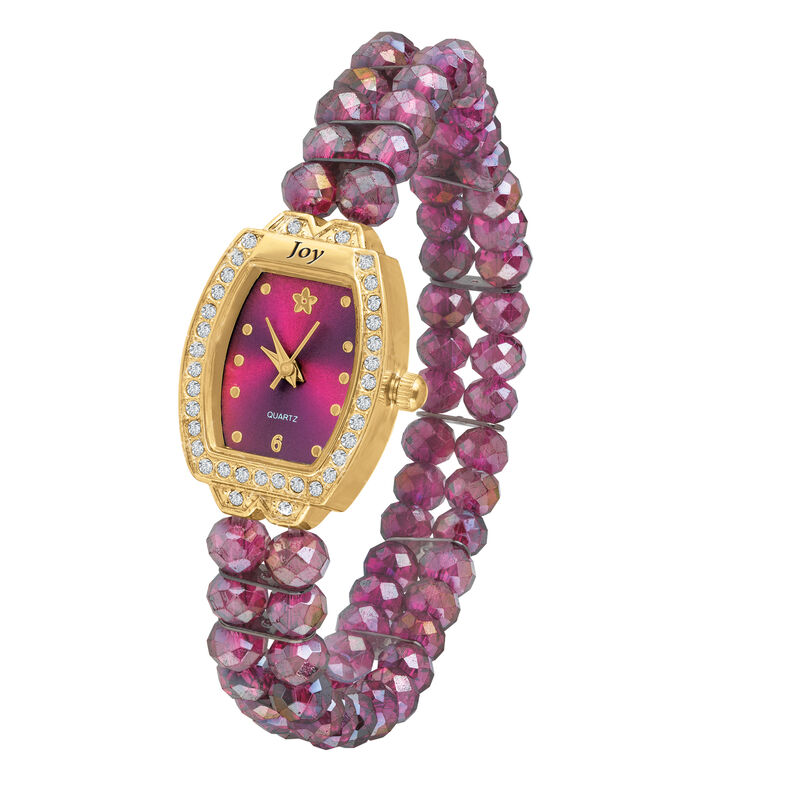 Time for Sparkle Watch Collection 10357 0016 e may