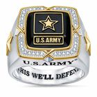Americas Finest US Army Ring 6665 001 1 2