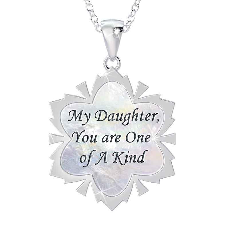 Daughter Diamond Snowflake Pendant 1195 001 1 2