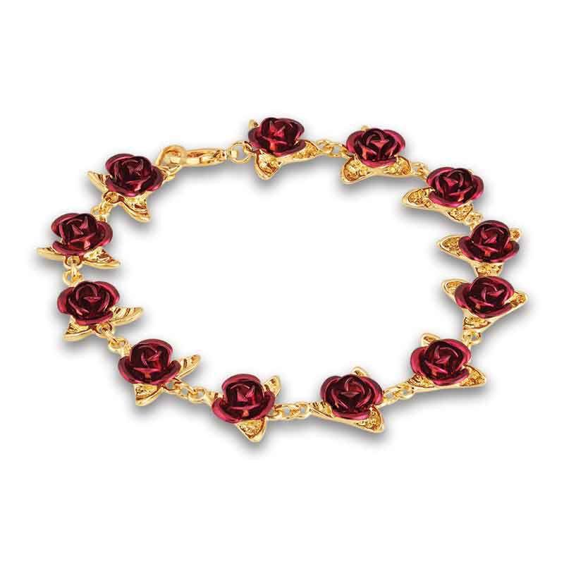 A Dozen Roses Bracelet 8355 003 8 1