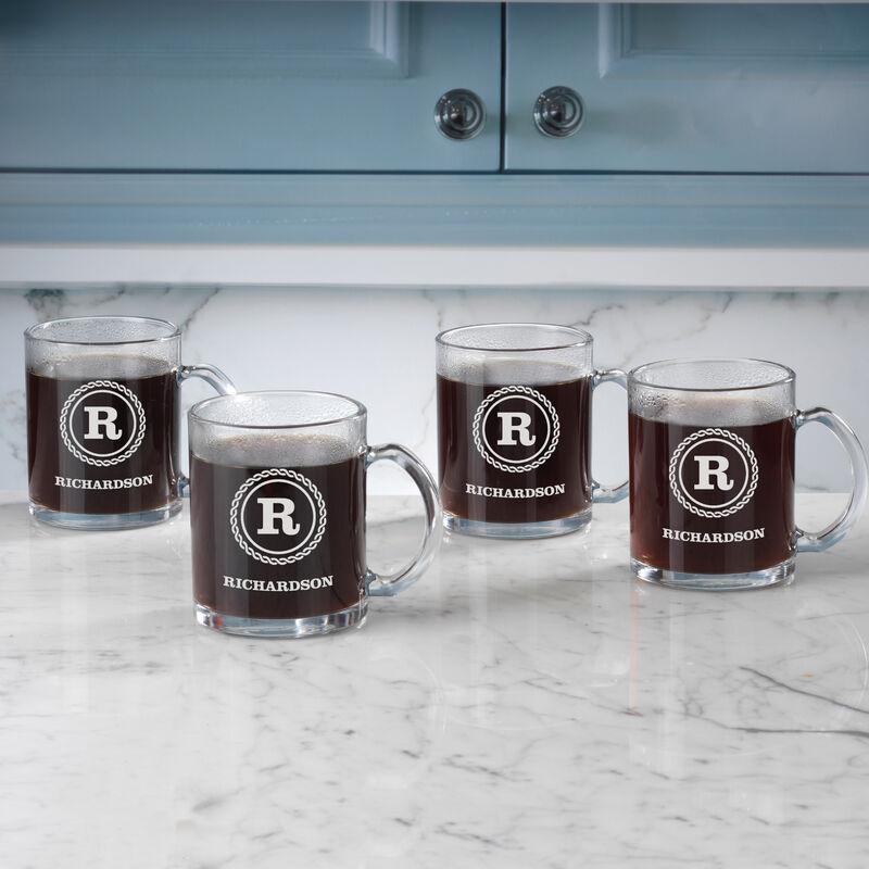 The Personalized Glass Mug Set 10618 0011 f glass mug