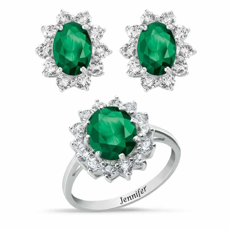 Birthstone Splendor Jewelry Set 2140 001 5 5