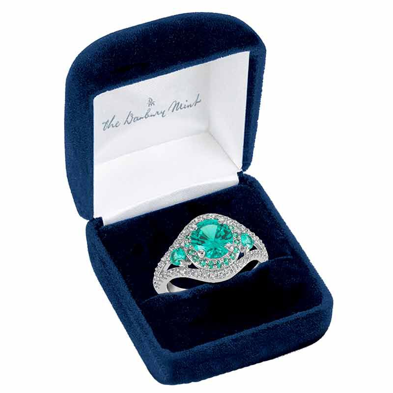 The Brazilian Beauty Ring 6245 001 0 2
