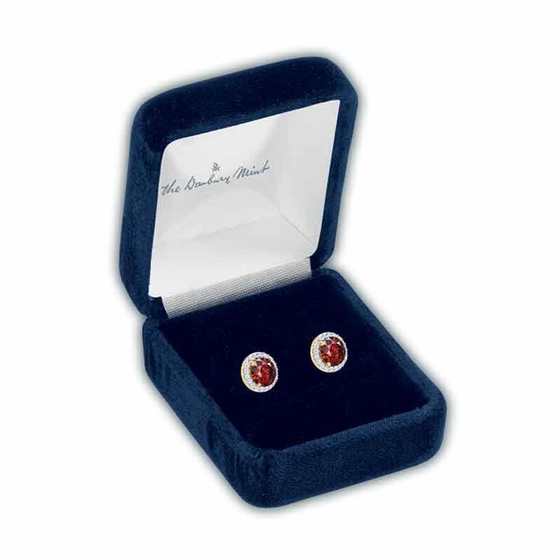 Birthstone Stud Earrings 3359 014 2 13