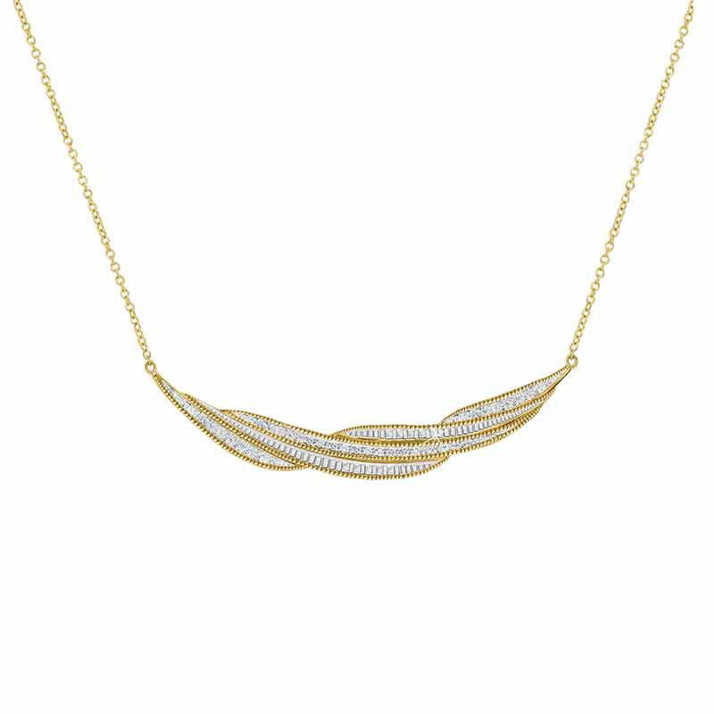 Forever Diamond Necklace 9474 006 5 1