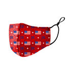 Land of the Free Face Masks 10022 0011 f red